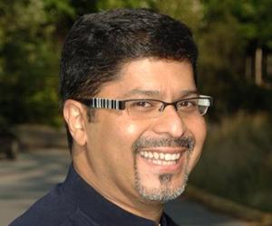 Sanjay Advanti