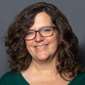 Melissa Endicott